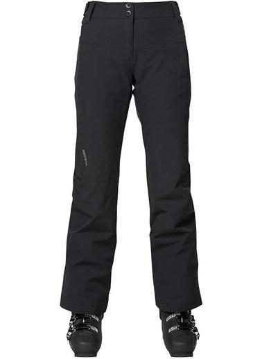 Rossignol Rossıgnol Elıte Kadın Kayak Pantolonu Siyah